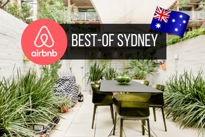 Discover the 7 Best Airbnbs in Sydney