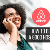 How to be a good airbnb host