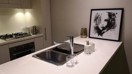 Olympic Park Luxury 2 Bed Sky Apartment - Photo 3