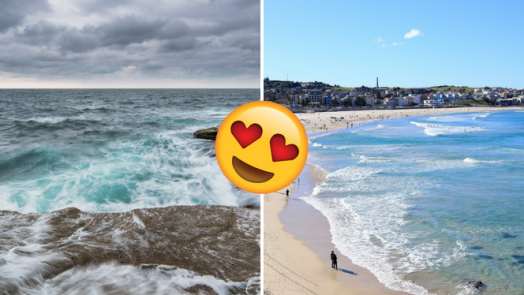 5 SYDNEY BEACHES THAT WILL BLOW YOUR MIND