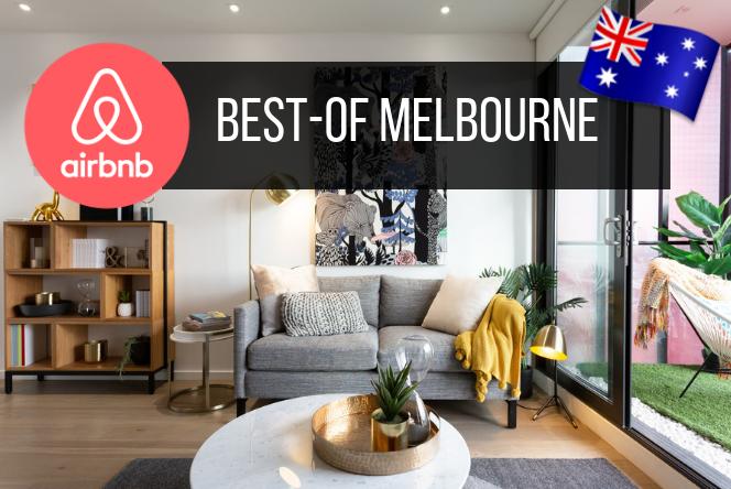 9 Hidden Airbnb Gems Melbourne