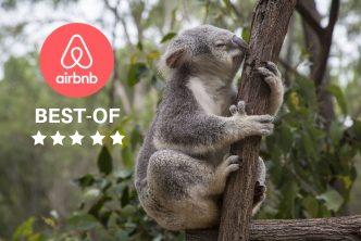 Top 5 Best Airbnb Picks In Brisbane, Australia