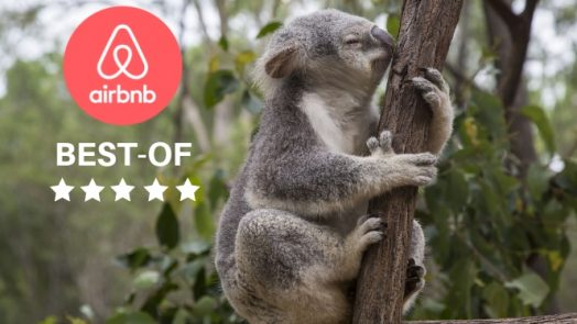 Top 5 Best Airbnb Picks In Brisbane, Australia