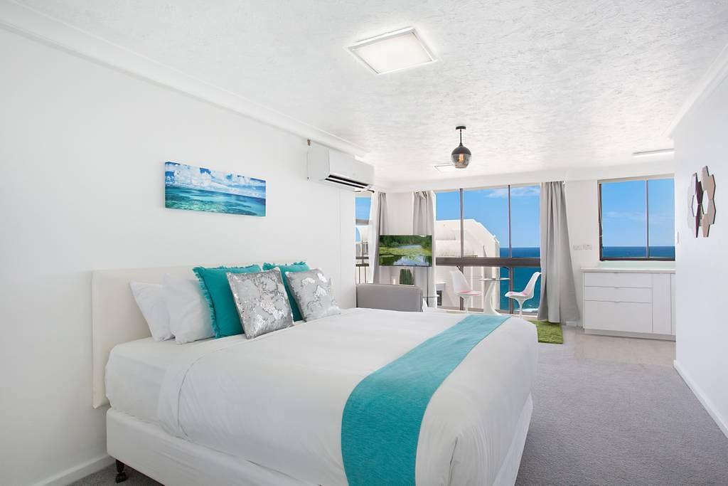 Airbnb Ocean View
