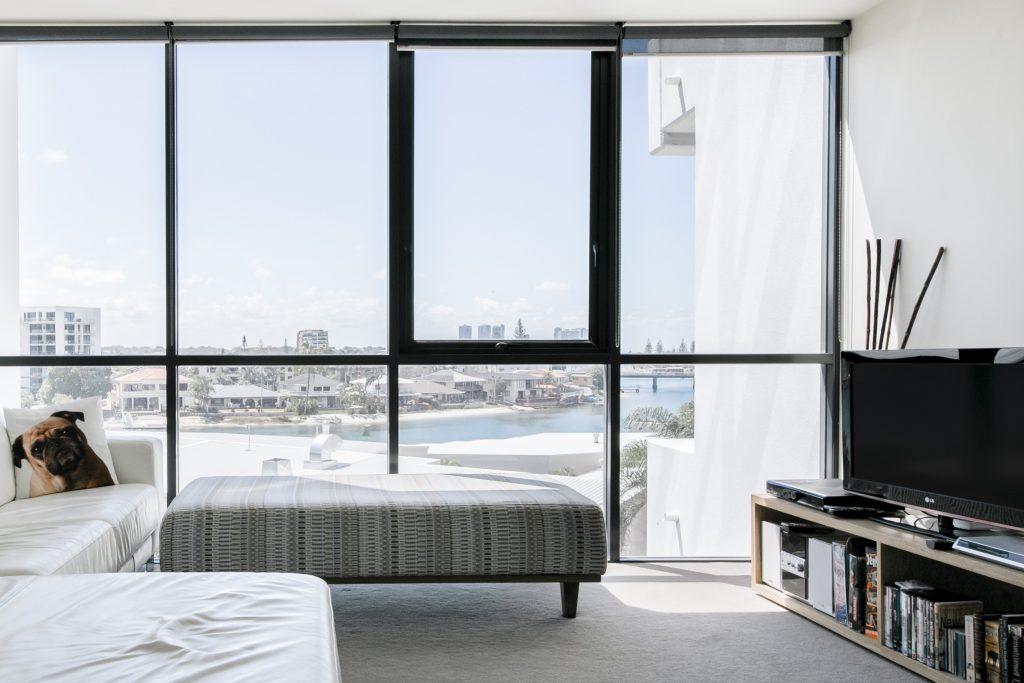Airbnb Condo