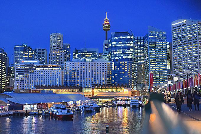 Best Sydney